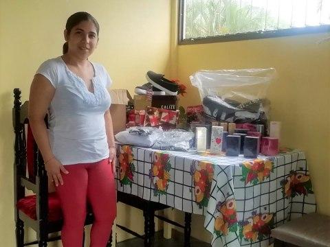 photo of Laura Cristina