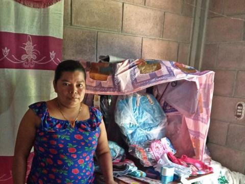 photo of Roxana Esperanza