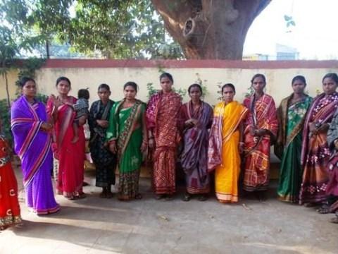 photo of Radha Krushna Group