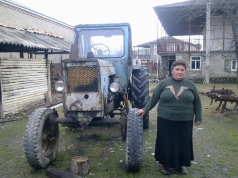 photo of Ketevan