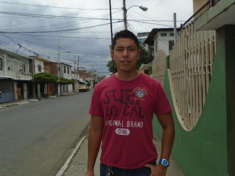 photo of Juan Andres
