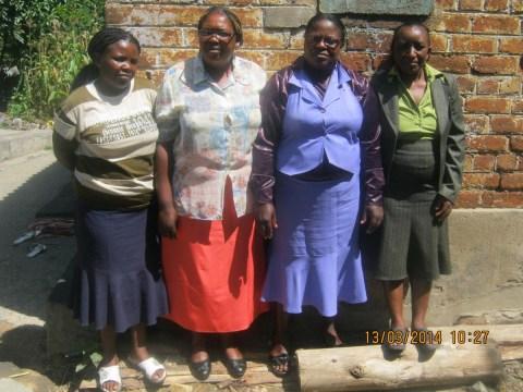 photo of Mupopo Group