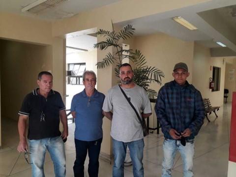 photo of Soldados De Cristo Group