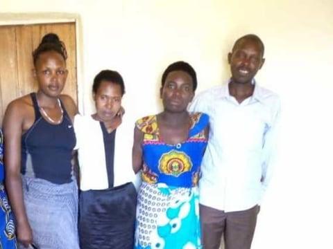 photo of Indahigwa Group