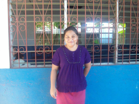 photo of Claudia Helena