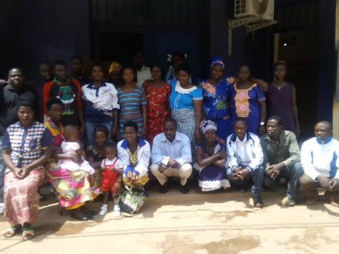 photo of Abanyamutima Tcb Group