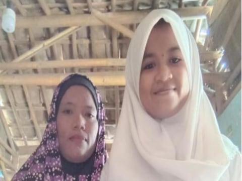 photo of Siti Hayati