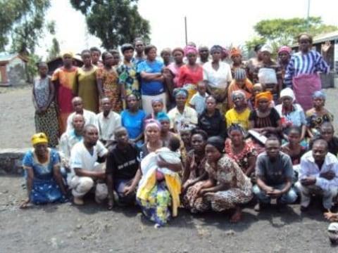photo of Changamuka Group