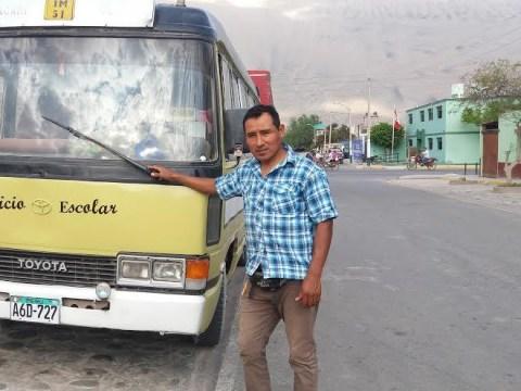 photo of Cirilo Jose