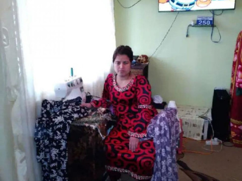 photo of Gulnoza