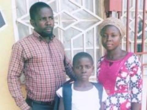 photo of Famille Mulumbilwa Group