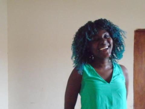 photo of Sharon
