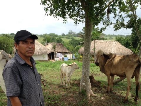 photo of Alfredo Jose