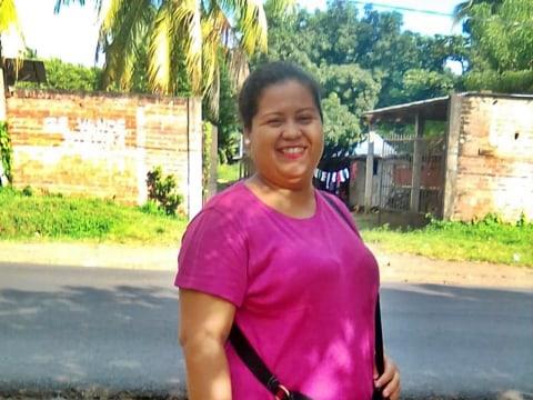 photo of Roxana Verónica