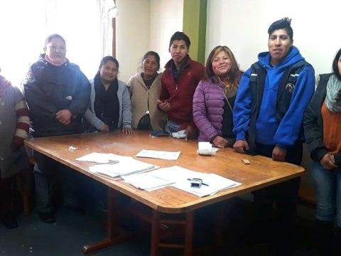 photo of Fva-Rositas De Marzo Group