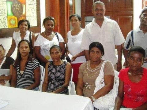 photo of Progreso De Esperanza 1 & 2 Group