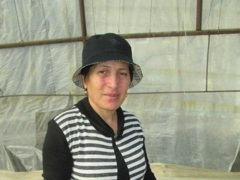 photo of Margarit