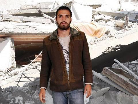 photo of Hussain