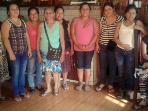 photo of Mujeres Con Valor Group