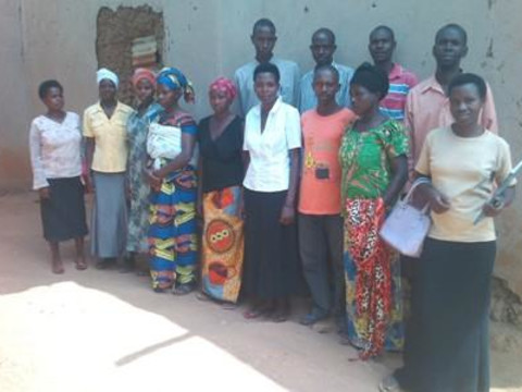photo of Abizeranye Masaka Group