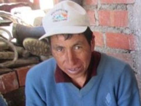 photo of Paulino