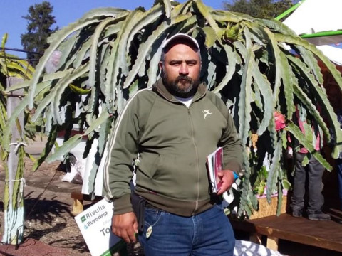 photo of Mariano