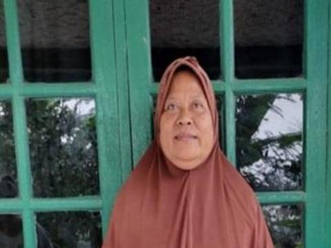 photo of Siti Nurhaeti