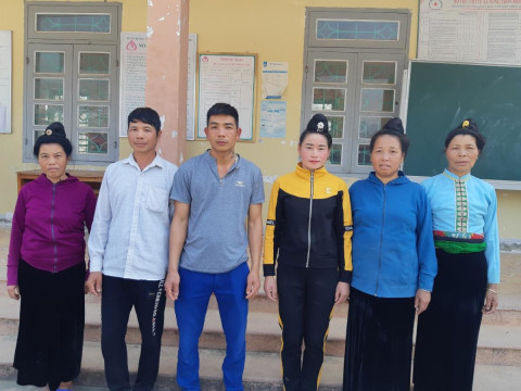 photo of Noong Luong 35 Group