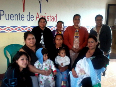 photo of Dulce Corazon De Maria Group