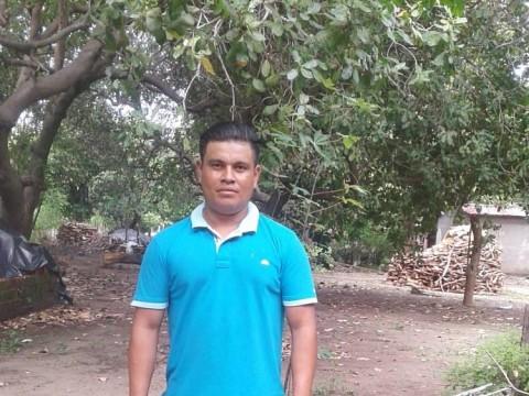photo of Carlos Neftalí