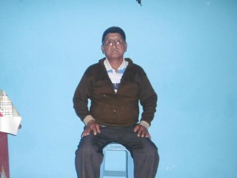 photo of Ricardo