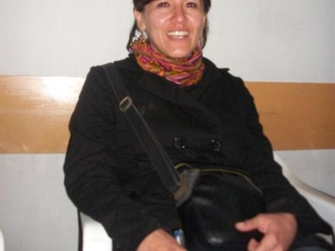 photo of Catherine Carmen