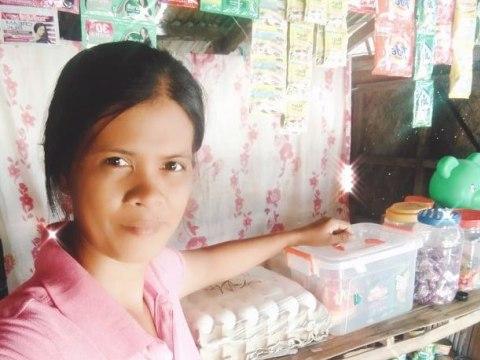 photo of Carmelina
