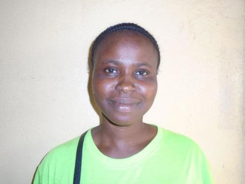 photo of Isatu