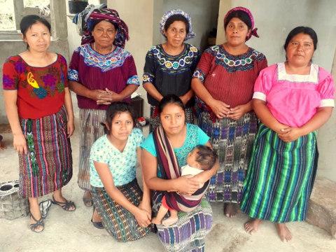 photo of La Democracia Joyabaj Group