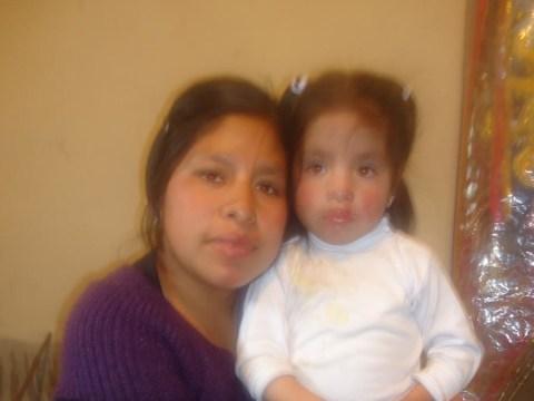 photo of Yelina