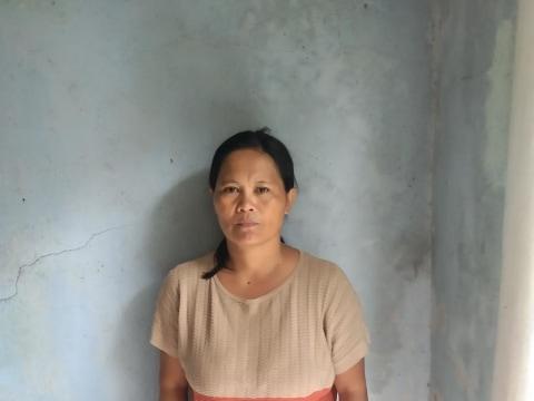 photo of Ma. Angela Celeste