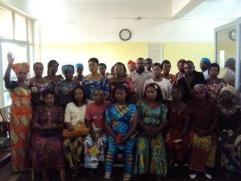 photo of Mtiifu Group