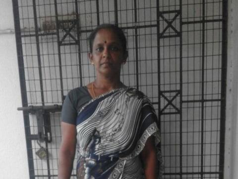 photo of Tamilarasi