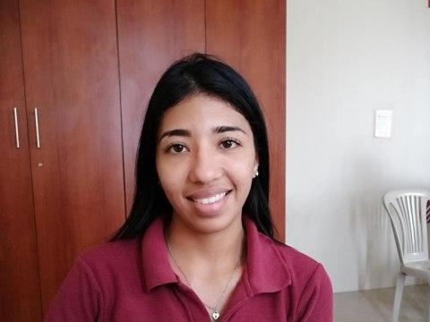 photo of Josselyn Andreina