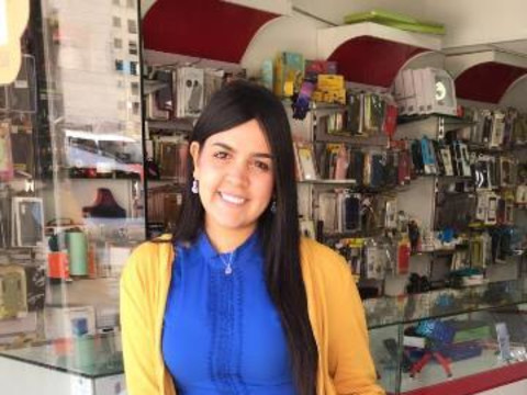 photo of Jumana