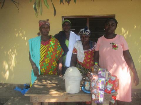 photo of Peace Shallom Group