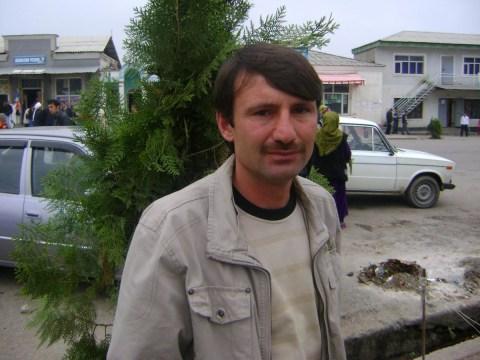 photo of Shamsuddin