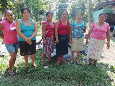 photo of Grupo Canton Chiguaxte 5 Group