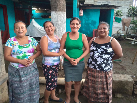photo of Grupo Sector Bixpilla La Pastora Group