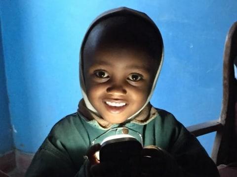 photo of Olusheno