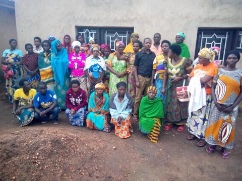 photo of Dushyigikirane Cb Group
