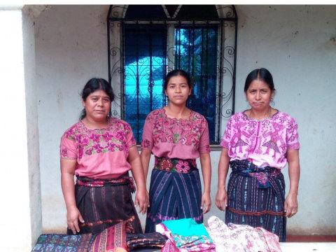photo of Grupo Mujeres De La Pila Paseñeba Group