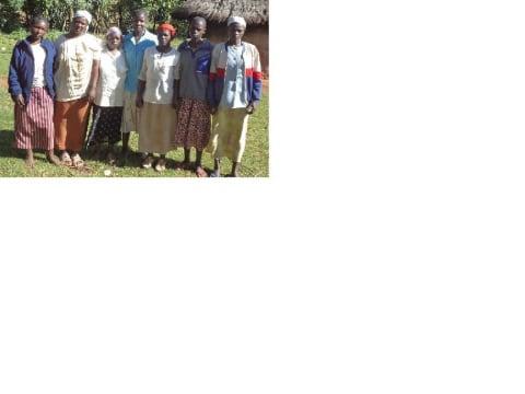 photo of Sengeli B Group