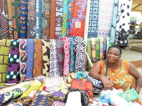 photo of Adakou Akossiwa